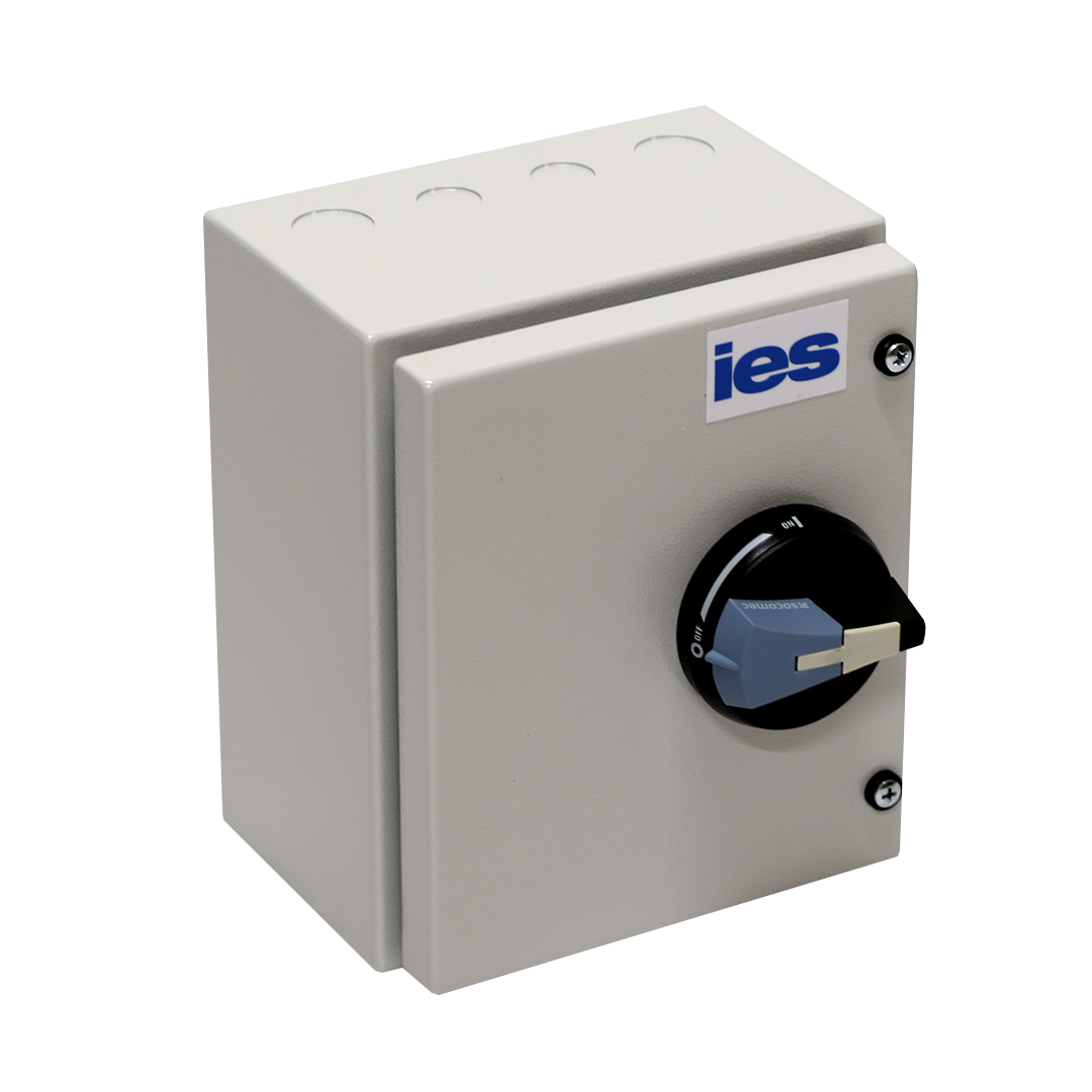 Enclosed Load Break Isolator