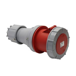 IP67 WATERTIGHT CONNECTOR 125 AMP